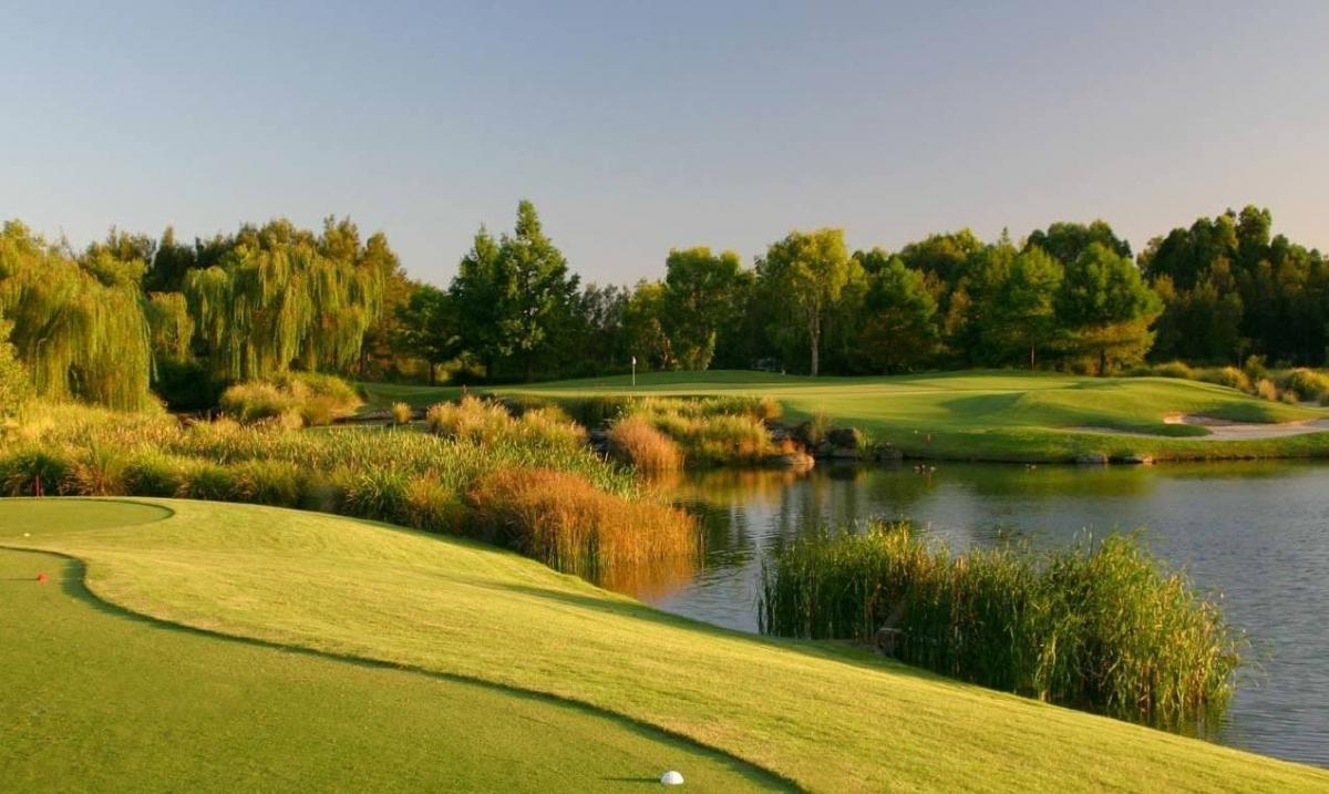 Golf course deals gold coast