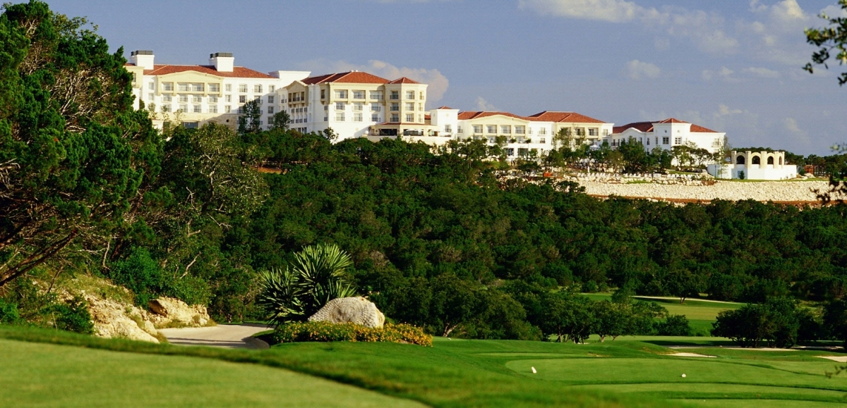 La Cantera Resort San Antonio >> LA CANTERA GOLF COURSE Golf Deals