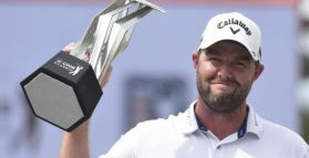 Australians Marc Leishman and Cameron Smith building strong friendship ahead of World Cup of Golf