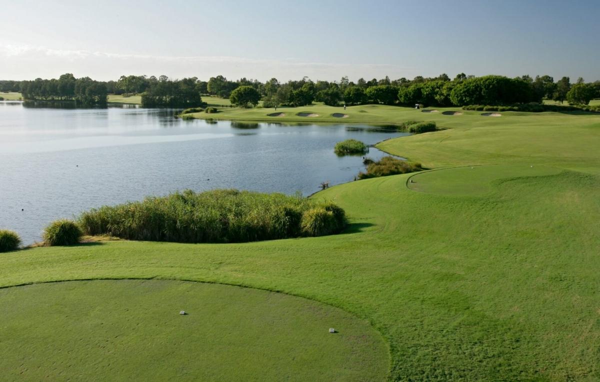 Hope Island Golf Vouchers