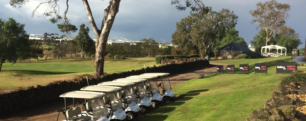 Sunshine Golf Course Deals