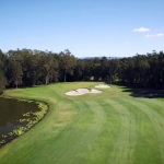 EMERALD LAKES GOLF CLUB