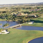 PALM MEADOWS GOLF CLUB